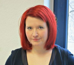 Katharina Kaub